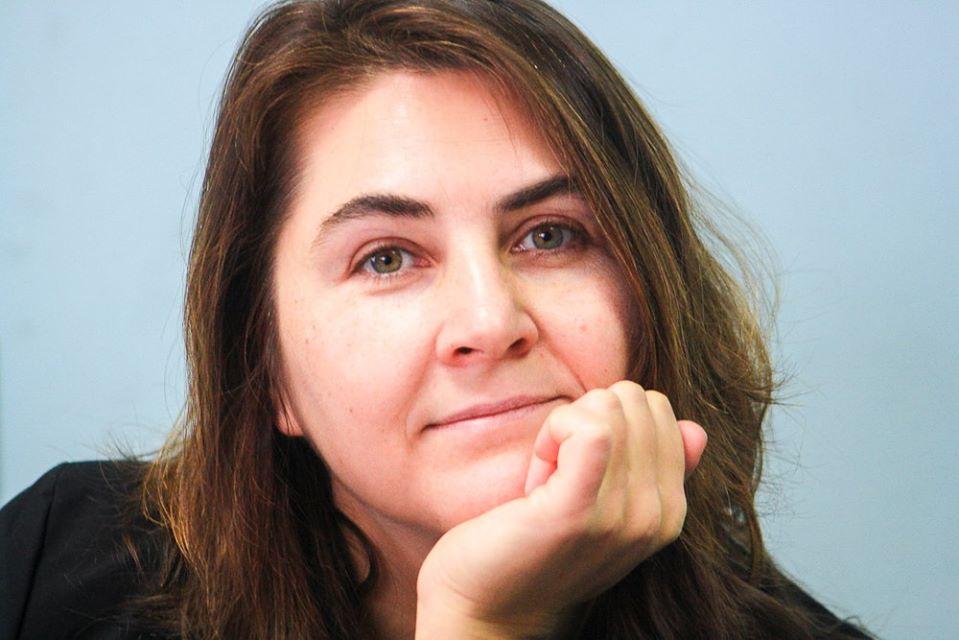 Анна Красулина