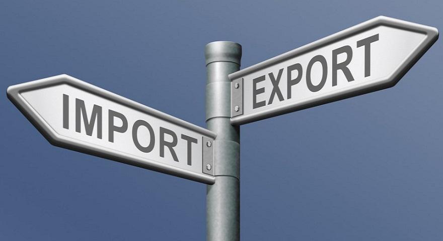 Белорусский экспорт-импорт