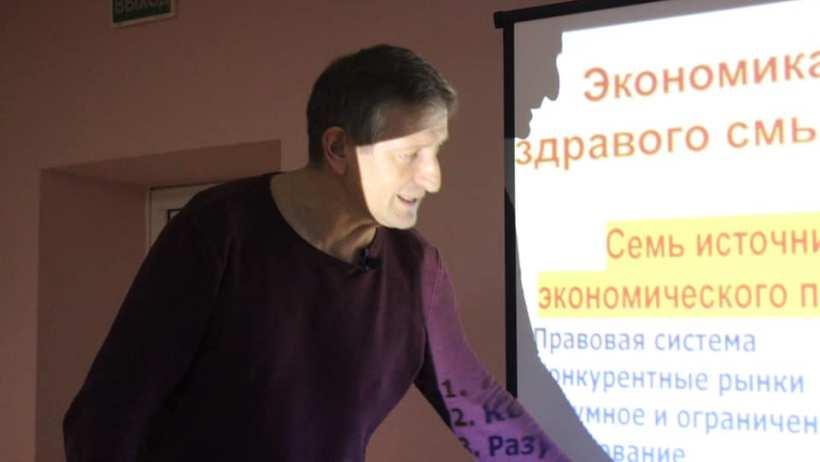 Ярослав Романчук, Антикоррупционная платформа