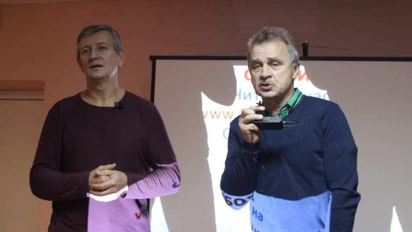 Лебедько Романчук Антикоррупционная платформа