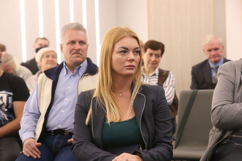 Презентация антекоррупционной платформы Могилев