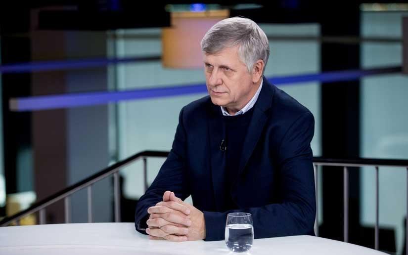 Аляксандр Дабравольскі